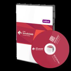 CMS IntelliCAD 8.2 PE