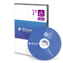 CMS IntelliCAD 10 PE Plus Network - 5 usuarios