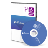 CMS IntelliCAD 10 PE Plus Network 3 usuarios