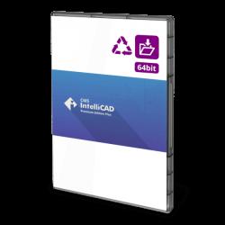 CMS IntelliCAD 10.1 PE Plus Upgrade
