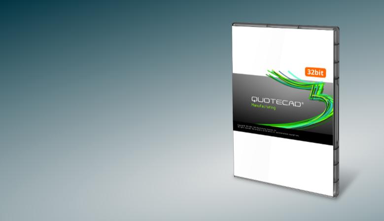 QuoteCAD Manufacturing